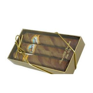 3 Pack Chocolate Cigars